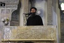 Líder do Estado Islâmico está morto, diz ONG