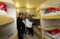 BM vai operar módulo de penitenciária de Canoas para tirar presos de delegacias