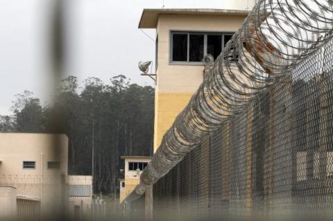 Penitenciária de Rio Grande é parcialmente interditada após casos de Covid-19