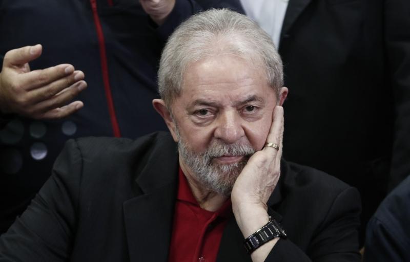 Sentença contra Lula chega a tribunal de segunda instância