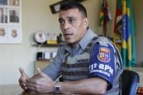 Queda do crime não passa só pela BM, diz comandante