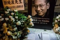 Nobel da Paz, escritor e ativista Liu Xiaobo morre aos 61 anos