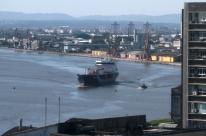 Setor de cargas conhece programa BR do Mar