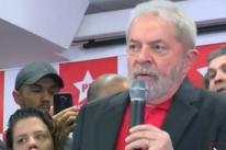 Lula convoca entrevista coletiva após condenação na Lava Jato
