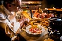 Raclette ou fondue?