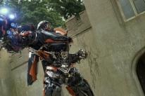 Transformers: o último cavaleiro estreia no Brasil nesta semana