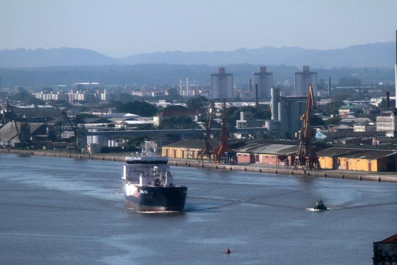 CNT informa que modal transportou 162,9 milhões de toneladas no País em 2018