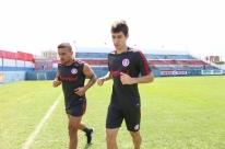 Inter encara CRB com chances de voltar ao G4