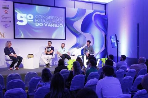 O evento ocorreu no BarraShoppingSul, em Porto Alegre