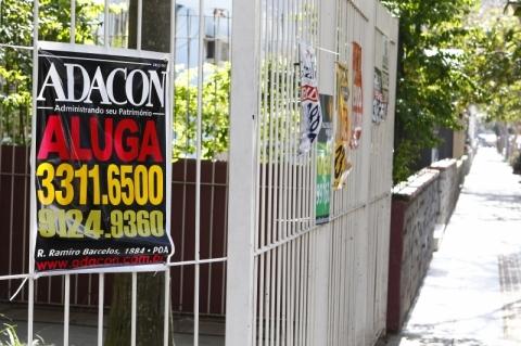 Preços de venda e locação de imóveis comerciais ficam praticamente estáveis em março