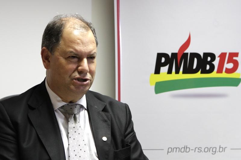 Deputado federal gaúcho Alceu Moreira avalia que as perspectivas do País para 2018