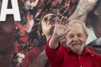PT define agenda de pré-campanha de Lula à Presidência