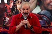 'Eu acredito que tem pessoas que contam fantasias', diz Lula