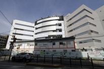 Ampliação do Hospital de Clínicas está 57% concluída