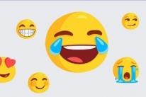 Dia Mundial do Emoji: saiba quais são os mais usados nas redes sociais
