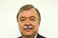 Gilberto Petry toma posse como presidente da Fiergs
