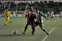 No frio de Caxias do Sul, Juventude vacila e cede empate ao CRB por 1 a 1
