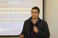 Indústria eletrônica gaúcha e Ufrgs buscam parcerias
