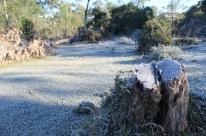 Frio deixará o Rio Grande do Sul nos próximos dias