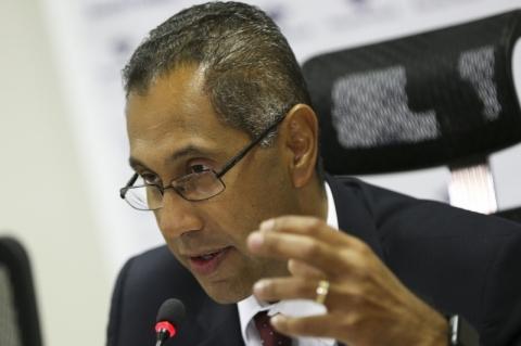 Arrecadação registra queda de 0,66% em janeiro, informa Receita