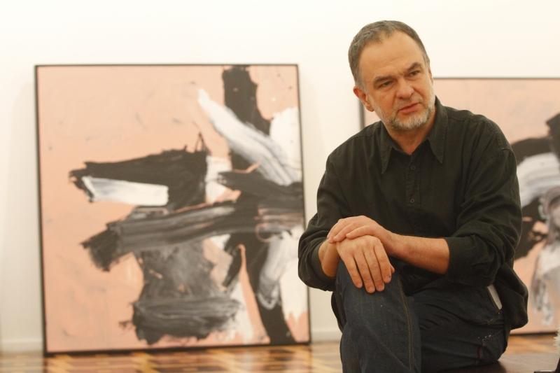 Com exposição no Margs, Gelson Radaelli participa de evento no local nesta tarde