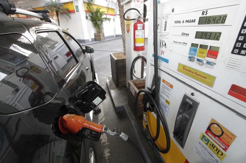 O preço máximo registrado para o etanol foi de R$ 4,21 o litro, no Rio Grande do Sul