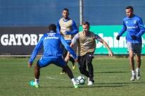 Grêmio pode perder Ramiro e Pedro Rocha para duelo com o São Paulo