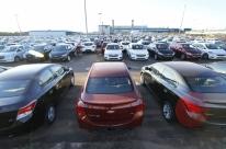 GM perde mercado, mas mantém liderança com ajuda de carros produzidos em Gravataí
