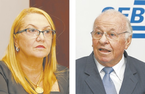 Susana diz que disputa será maior; para Klein, o crédito está escasso