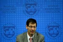 Incerteza política atenua retomada do Brasil, diz FMI