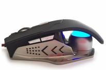 Mouse Intruder é opção para gamers