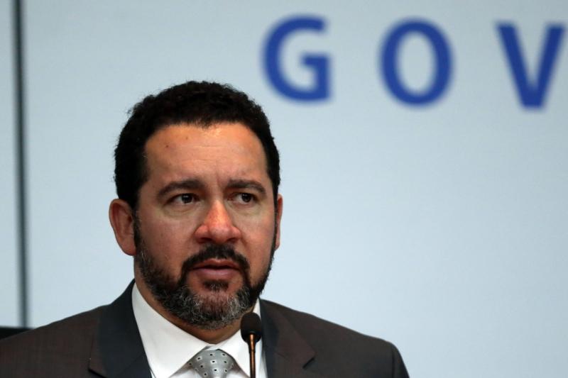 Com jeton do Sebrae, Oliveira excedeu teto constitucional do funcionalismo de R$ 33,7 mil
