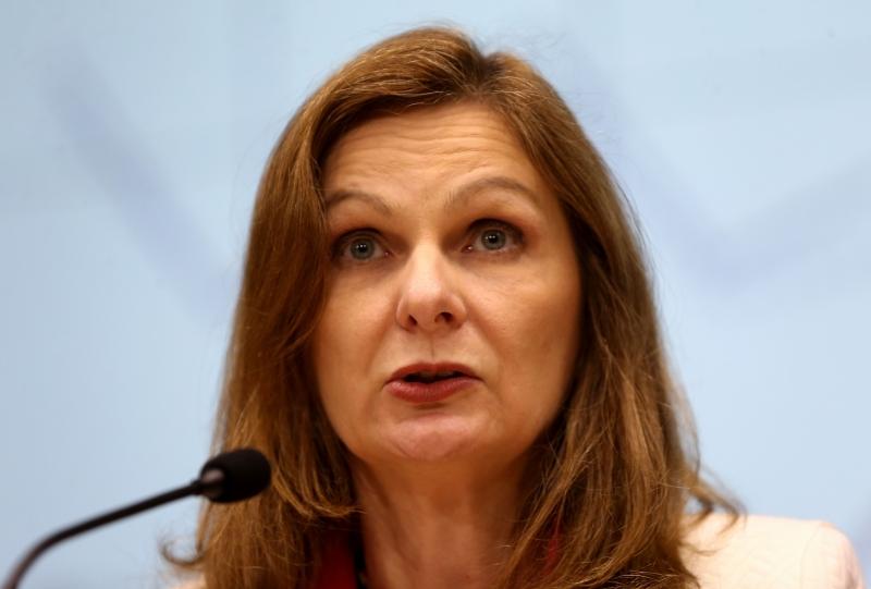 Ana Paula disse que a reforma é a medida mais importante para evitar aumento da carga tributária