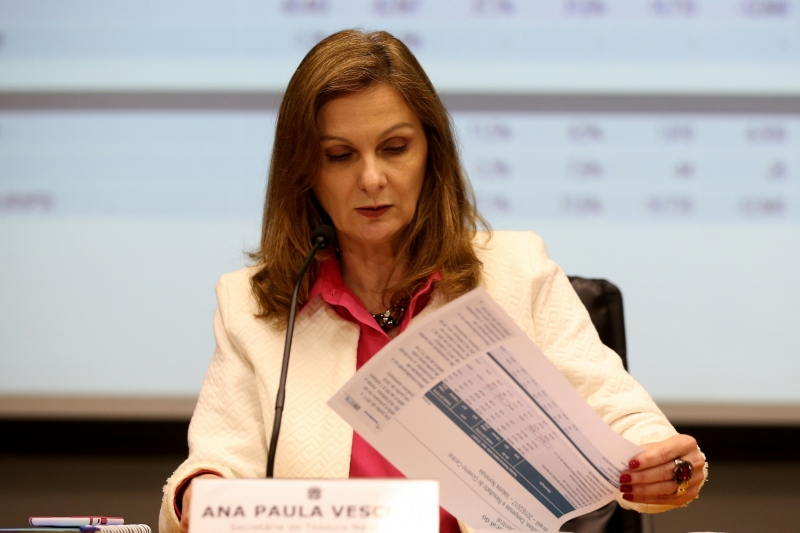 Governo central tem deficit recorde para o mês de julho
