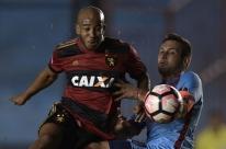 Sport perde, mas elimina Arsenal-ARG e enfrenta a Ponte Preta na Sul-Americana