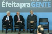 Câmara analisa denúncia contra Temer, Padilha e Moreira por organização criminosa