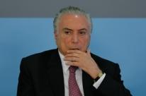 Supremo rejeita pedido de suspeição de Janot em investigações de Temer