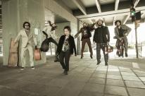 Arthur de Faria & Orkestra do Kaos faz show de lançamento em Porto Alegre