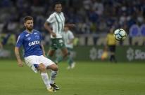 Cruzeiro elimina Palmeiras e agora pega Grêmio ou Atlético-PR na semifinal da Copa do Brasil