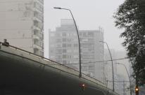 Fim de semana terá nevoeiro e aumento do calor durante o dia