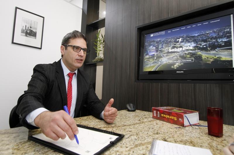 Para Rafael Nunes, o caso da Encol foi um divisor de águas para a incorporação no Brasil
