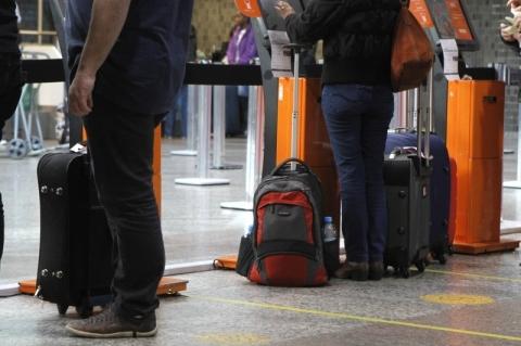 Novas regras para bagagem de mão começam a valer no Salgado Filho e mais 4 aeroportos