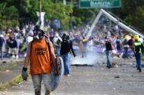 Repressão marca eleição para Assembleia Constituinte na Venezuela