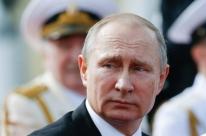 Casa Branca vê Rússia como inimiga em 'Lista de Putin'