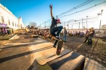Skate no Asilo