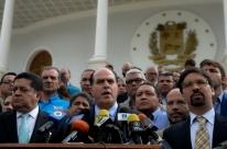 Parlamento da Venezuela comemora 'derrota' do governo em votação sobre Constituinte
