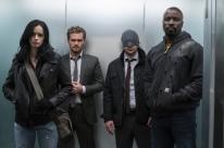 Netflix anuncia fim de 'Jessica Jones' e 'O Justiceiro'