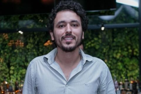 Empreendimento O empresário Carlos Henrique de Abreu lidera o Mahala Eventos