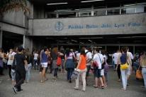 Crise financeira suspende mais uma vez retomada de aulas na Uerj