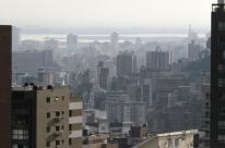 Porto Alegre tem menor crescimento populacional entre capitais